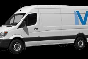 recover - van